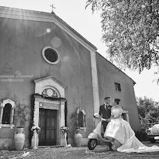 Wedding photographer Francesco Messuri (messuri). Photo of 18.09.2016