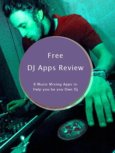 DJ : Disc jockey Apps Review