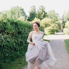 Wedding photographer Polina Zakharenko (polinazakharenko). Photo of 05.07.2018