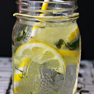 Ultimate Metabolism Boosting Detox Water