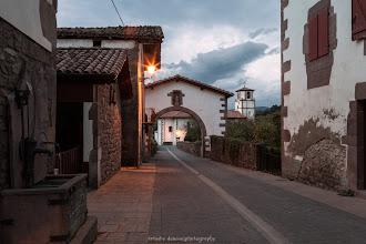 Photo: Amaiur-Maya. Valle del Baztan. Pirineo Navarro Filtros: Polarizador #Navarra #Fotografia de #Paisaje #Landscape #Photography