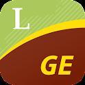 German-Polish Dictionary Plus icon