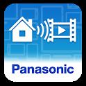 Panasonic Media Access icon