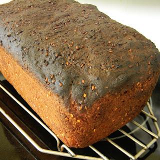 Honey Ricotta Yeast Bread.