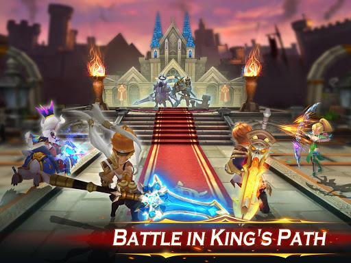 Pocket Knights 2 2.1.3 screenshots 9