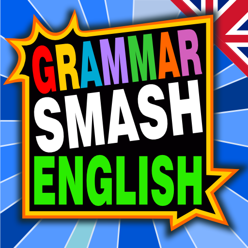 Grammar Smash - Basic English