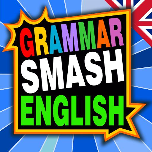 Grammar Smash English - Basic ESL Course & Lessons file APK Free for PC, smart TV Download