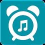 Download Play Music Alarm(music app autorun) apk