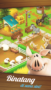 Hay Day- gambar mini screenshot