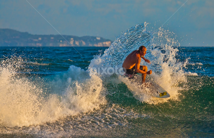 by Gede Agus Swanjaya - Sports & Fitness Surfing
