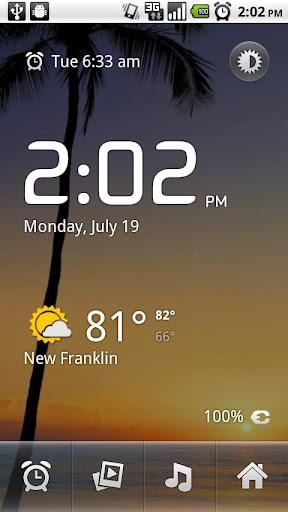 Alarm Clock Plus screenshot 1