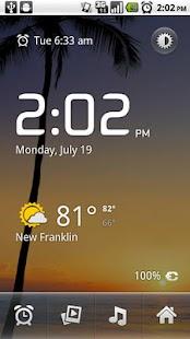 Alarm Clock Plus Screenshot