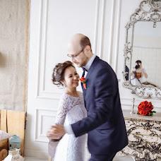 Wedding photographer Andrey Talanov (andreytalanov). Photo of 13.07.2017