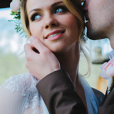 Wedding photographer Diana Vasileva (Disparky). Photo of 25.05.2015