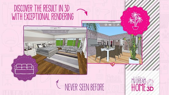 Home Design 3D: My Dream Home - Android Apps On Google Play