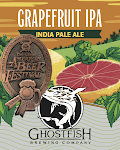 Ghostfish Grapefruit IPA