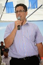 Photo: ראש העיר מר אילן שוחט