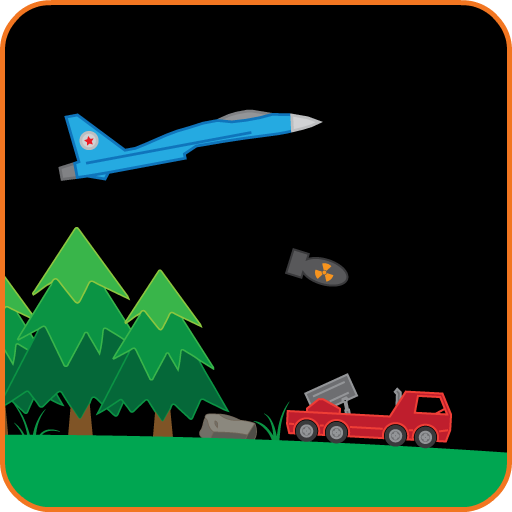 Atomic Fighter Bomber Android APK Download Free By Top Secret Developments