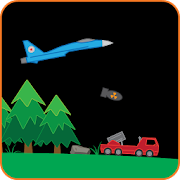Game Atomic Fighter Bomber APK for Windows Phone