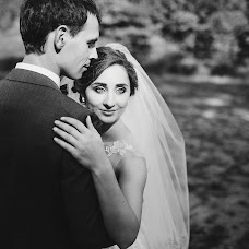 Wedding photographer Sasha Radchuk (sasharadchuck). Photo of 09.12.2016