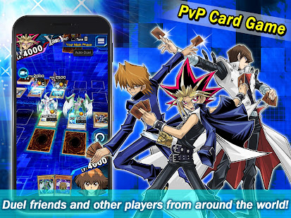 Game Yu-Gi-Oh! Duel Links APK for Windows Phone