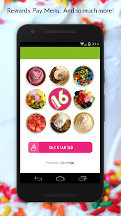 16 Handles- screenshot thumbnail