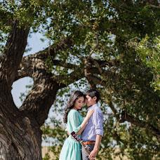 Wedding photographer Nurlan Kopabaev (Nurlan). Photo of 05.02.2018