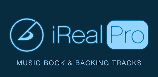 iReal Pro - Music Book & Backing Tracks - Apps on Google Play