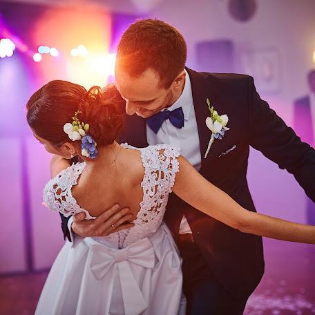 Wedding photographer Dawid Zieliński (zielinski90). Photo of 29.01.2017