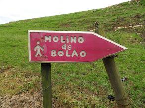 Photo: Molino de Bolao, Toñanes, Cantabria.