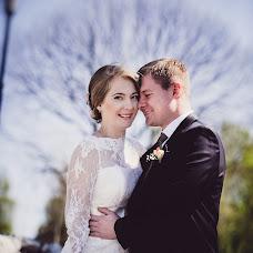 Wedding photographer Olga Lindt (Lindt). Photo of 20.08.2014