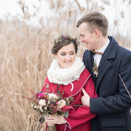 Wedding photographer Jakub Viktora (viktora). Photo of 11.02.2018