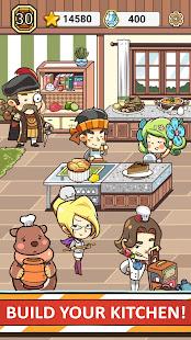 Chef Wars Journeys 3