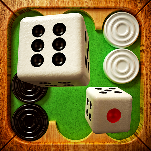Backgammon (game)
