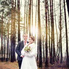 Wedding photographer Marina Kazakova (misesha). Photo of 28.03.2016