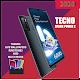 Tecno Spark Power 2 Theme, Ringtone & Launcher APK