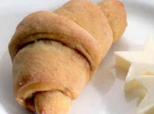 Never Fail Sweet Potato Rolls Recipe