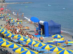 Photo: Fantasy Show in spiaggia Summer tour 2009