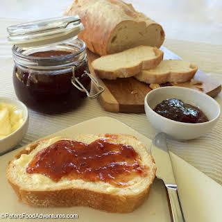 Loquat Jam Recipe with Vanilla Bean (Japanese Plum Jam).