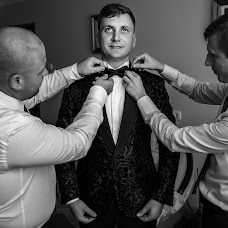 Wedding photographer Marius Ilincaru (ilincaru). Photo of 24.10.2016