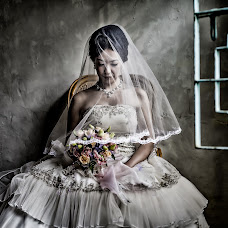 Wedding photographer JA Hsu (ja__hsu). Photo of 13.02.2014
