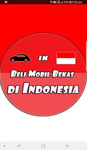 Mobil Bekas Di Indonesia - náhled