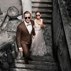Wedding photographer Airidas Galičinas (Airis). Photo of 16.01.2019