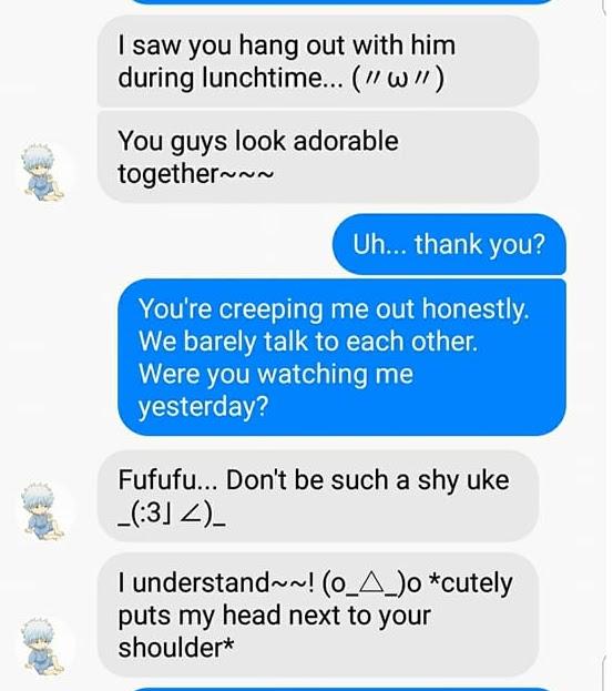 Super Awkward Conversation Between Korean Guy And Girl Who