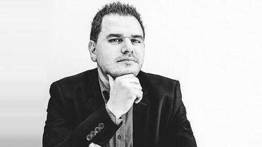 Giuseppe Virgillito, FNB head of Digital Banking.