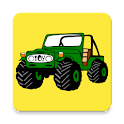 Vehicles For Kids (PRO) icon