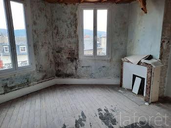 appartement à Caudebec-les-elbeuf (76)