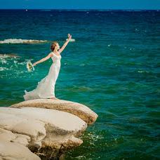 Wedding photographer Yuliya Smirnova (Smartphotography). Photo of 06.07.2016