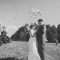Wedding photographer Olesya Korotkaya (olese4ka). Photo of 04.06.2015