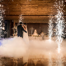 Wedding photographer Francisco Teran (fteranp). Photo of 06.03.2018